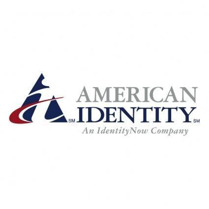 American identity 0