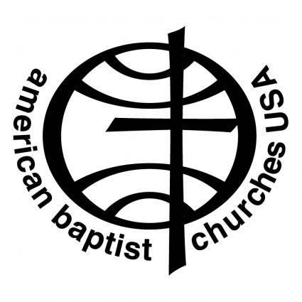 free vector American baptist churches usa