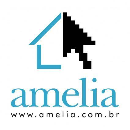 free vector Amelia
