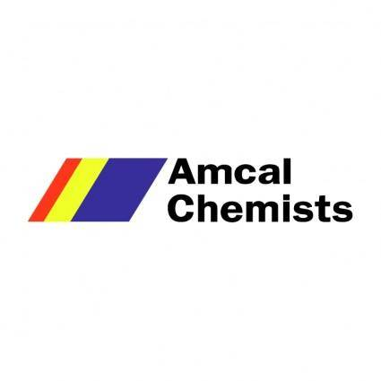 Amcal chemists