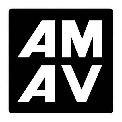 free vector Amav