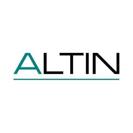 free vector Altin
