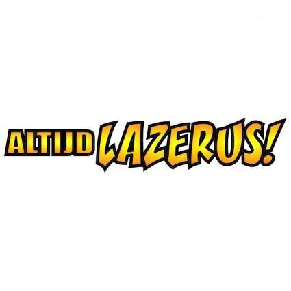 free vector Altijd lazerus