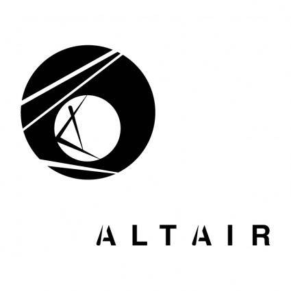 free vector Altair