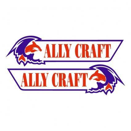 Ally craft boats