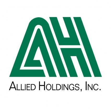 free vector Allied holdings