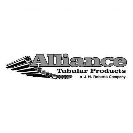 free vector Alliance tubular products