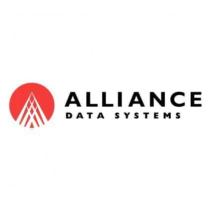 free vector Alliance data systems