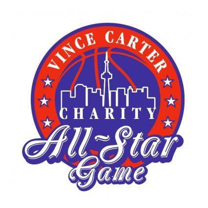free vector All star game