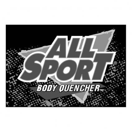 free vector All sport