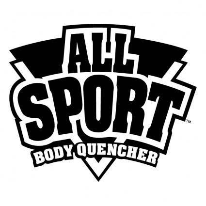 All sport 0