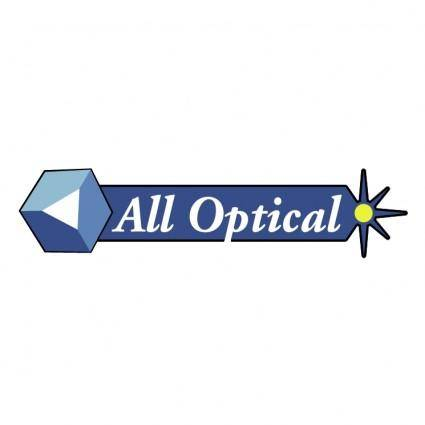 free vector All optical