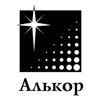free vector Alkor 0