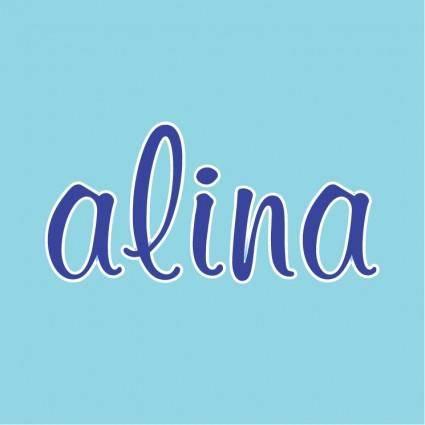 free vector Alina