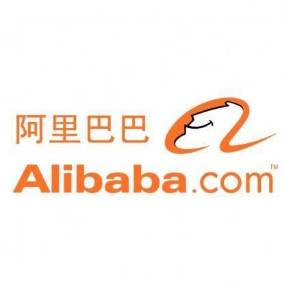 free vector Alibabacom 0