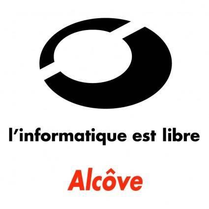 free vector Alcove
