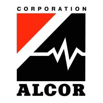 free vector Alcor corp