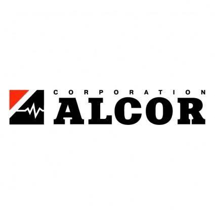free vector Alcor corp 0
