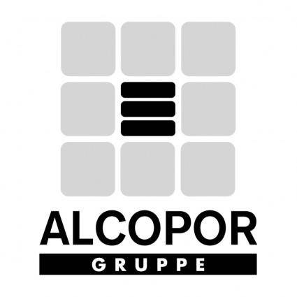 free vector Alcopor gruppe
