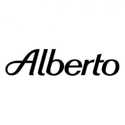 free vector Alberto