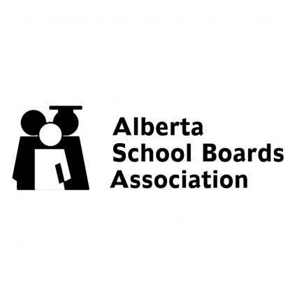 free vector Alberta school boards association