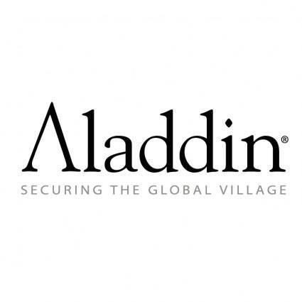 Aladdin knowledge systems 0