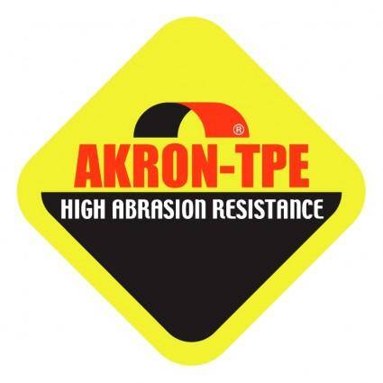 free vector Akron tpe