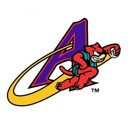 free vector Akron aeros