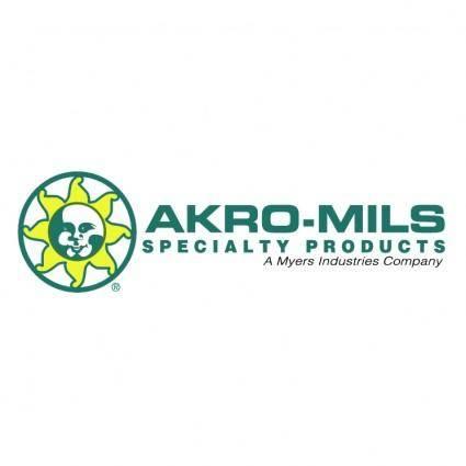Akro mils 0