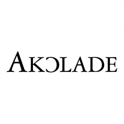 Akolade