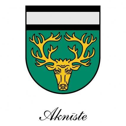 free vector Akniste