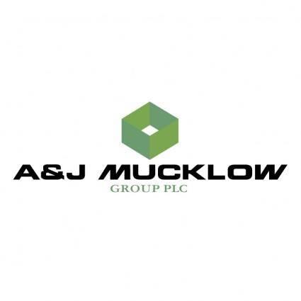 Aj mucklow