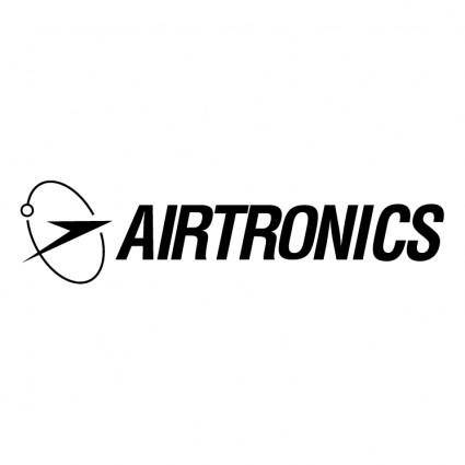 free vector Airtronics