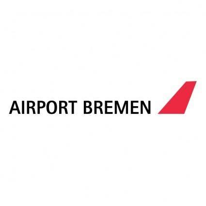 free vector Airport bremen