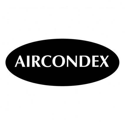 free vector Aircondex