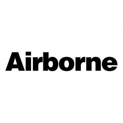 free vector Airborne
