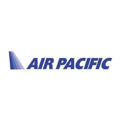 Air pacific 1