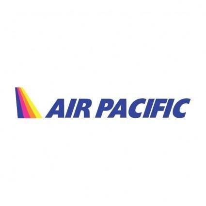 Air pacific 0