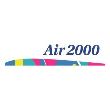 Air 2000