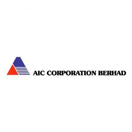 free vector Aic corporation