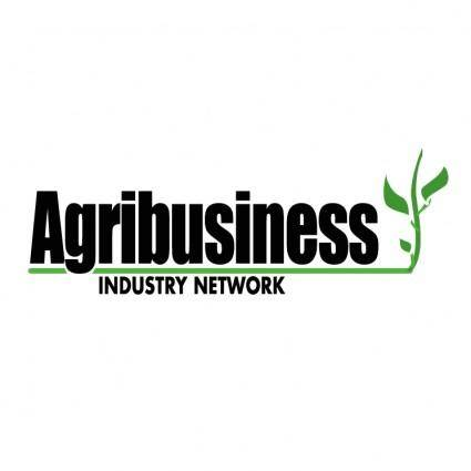 free vector Agribusiness industry network