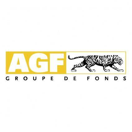 Agf groupe de fonds 1