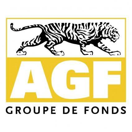 Agf groupe de fonds 0