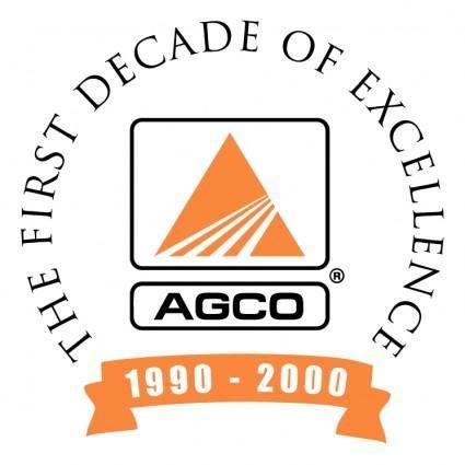 Agco 1