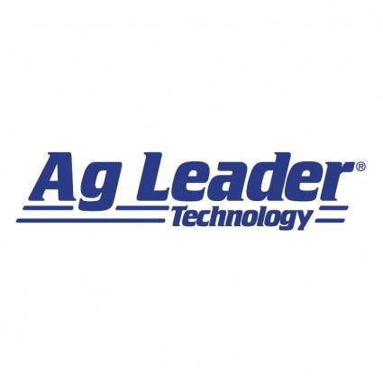 free vector Ag leader technology