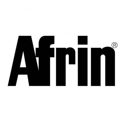 free vector Afrin
