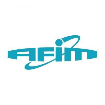 free vector Afim