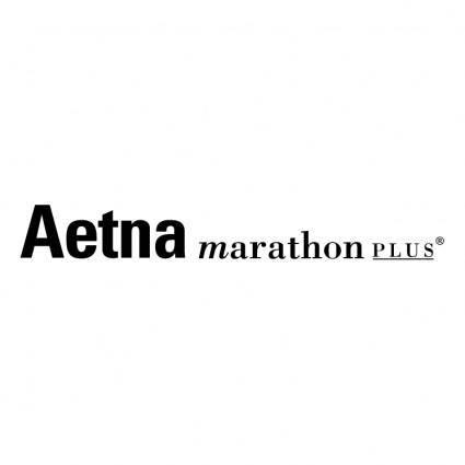 Aetna marathon plus 0