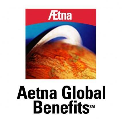 Aetna global benefits