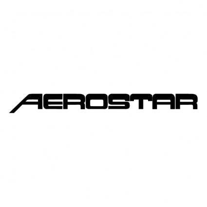 free vector Aerostar 1